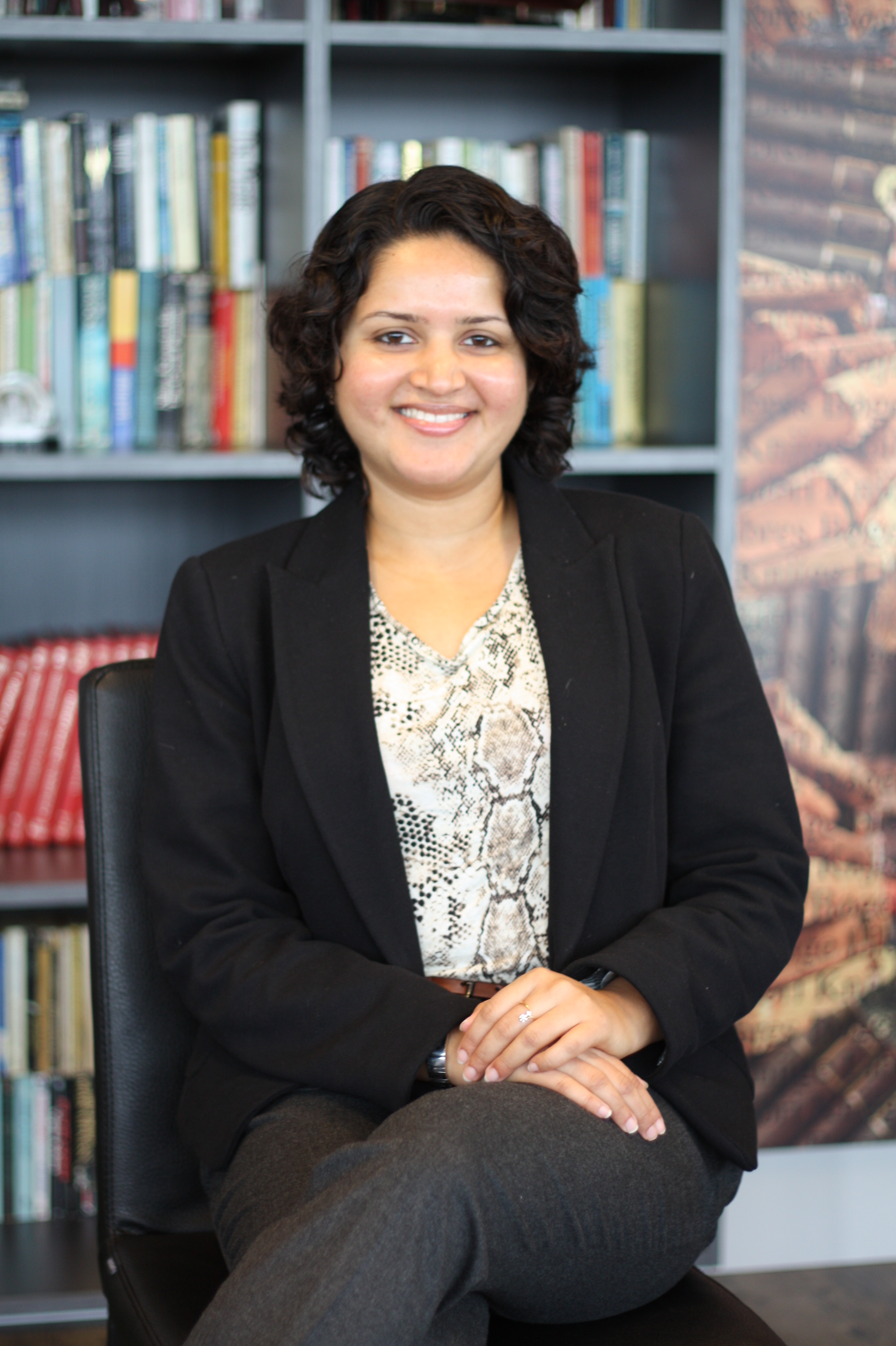 Nithya Venkataraman